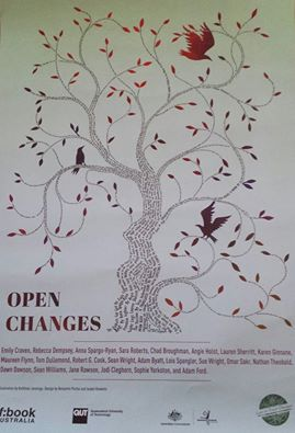 Open Changes Story Tree
