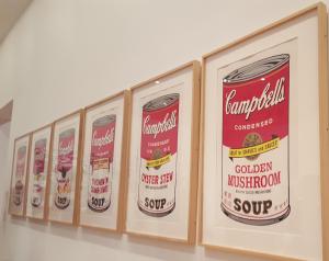 Gotcha: soup, must add milk and ekphrasis.