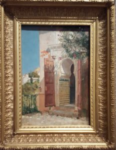 Multicultural vibes in the Joseph Brown Collection