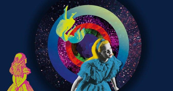 Wonderland at ACMI