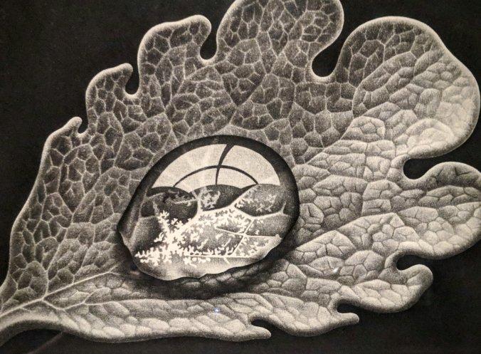 Art MC Escher NGV