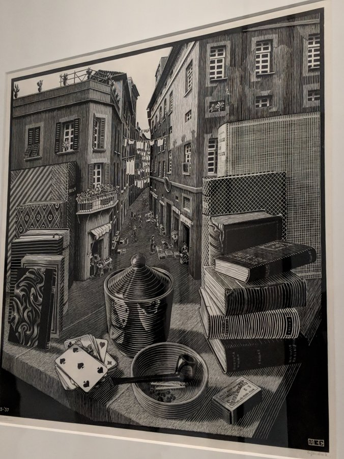 Escher NGV